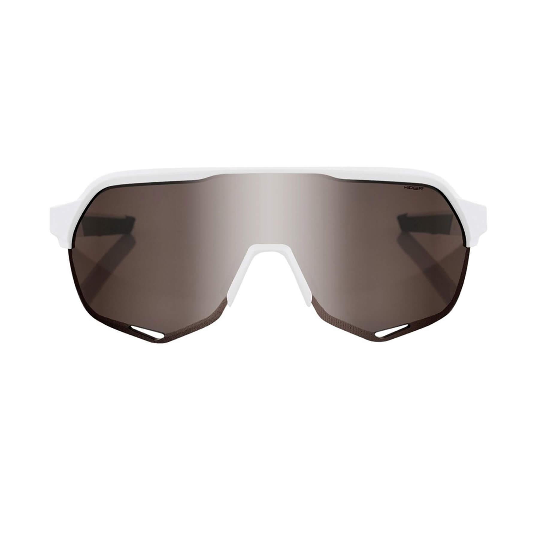 S2 – BORA Hans Grohe Team White – HiPER Silver Mirror Lens