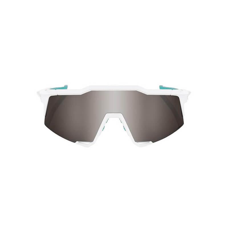 SPEEDCRAFT – BORA Hans Grohe Team White – HiPER Silver Mirror Lens