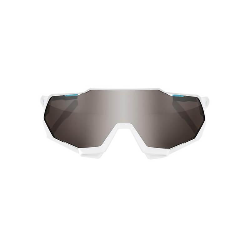 SPEEDTRAP – BORA Hans Grohe Team White –  HiPER Silver Mirror Lens
