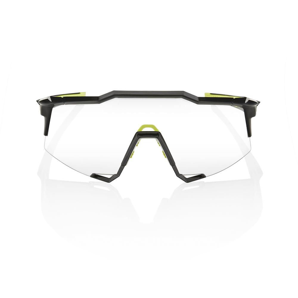 SPEEDCRAFT – Gloss Black – Photochromic Lens