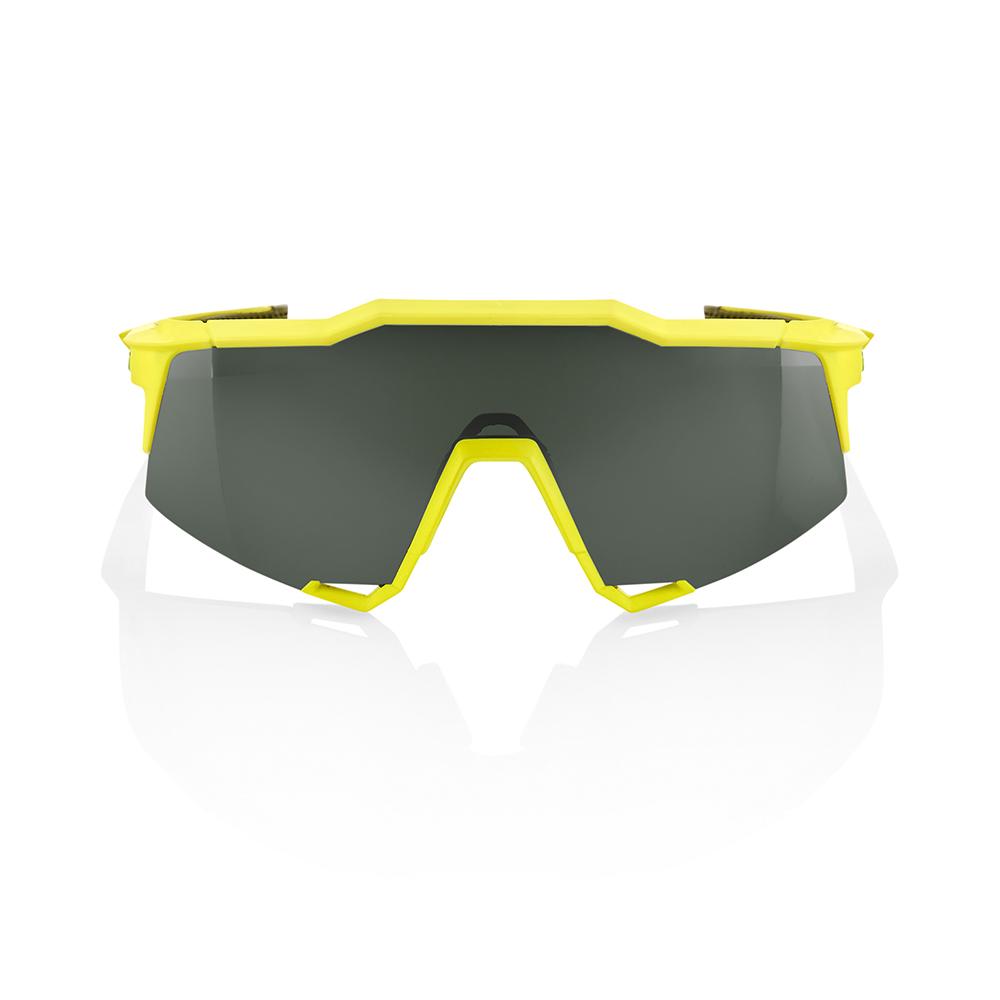 SPEEDCRAFT – Soft Tact Banana – Grey Green Lens