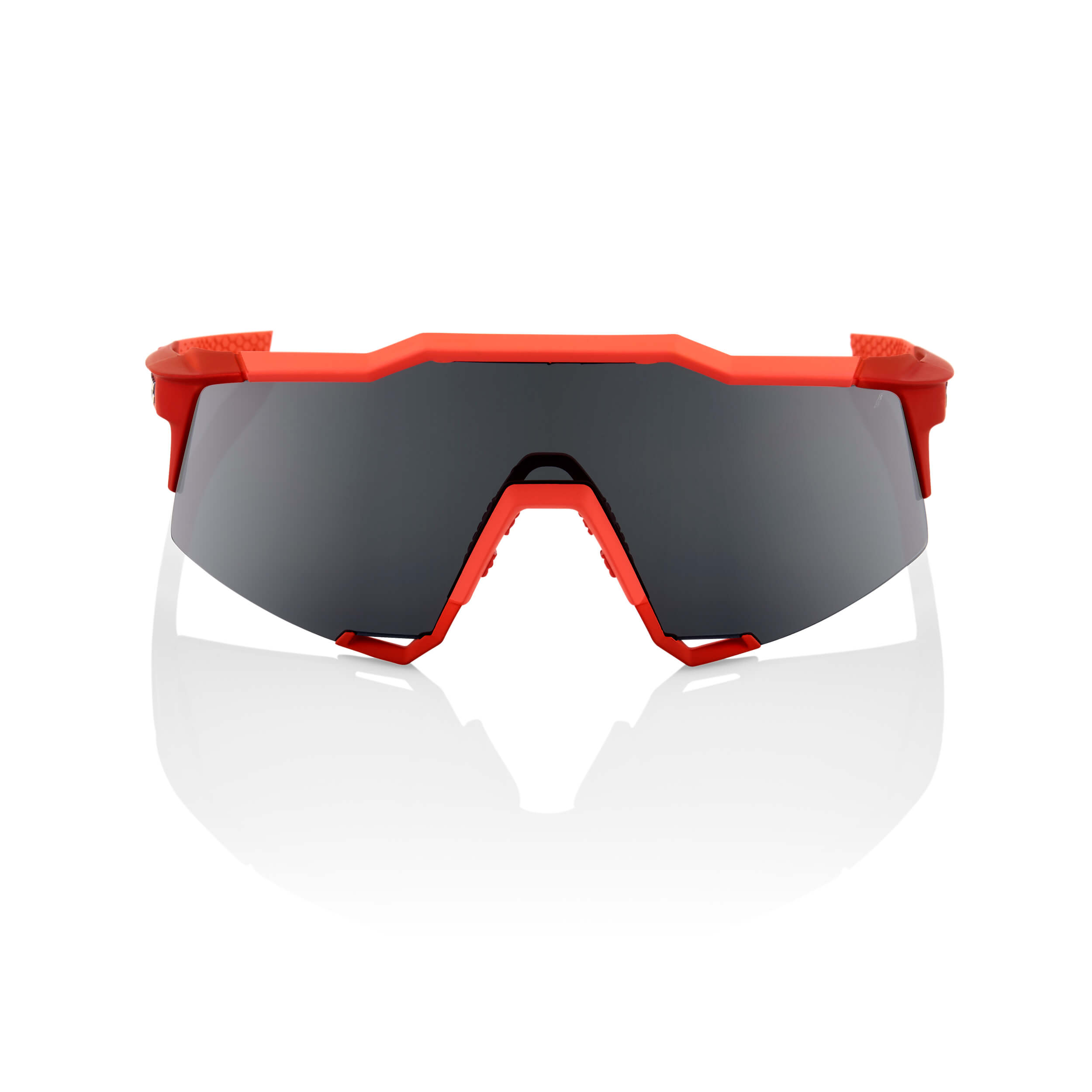 SPEEDCRAFT – Soft Tact Coral – Black Mirror Lens