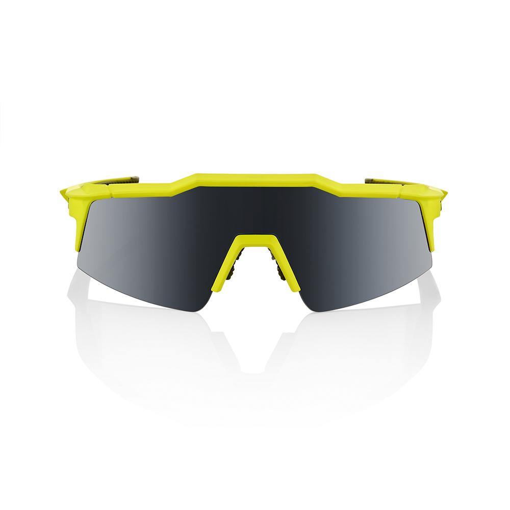 SPEEDCRAFT SL – Soft Tact Banana – Black Mirror Lens