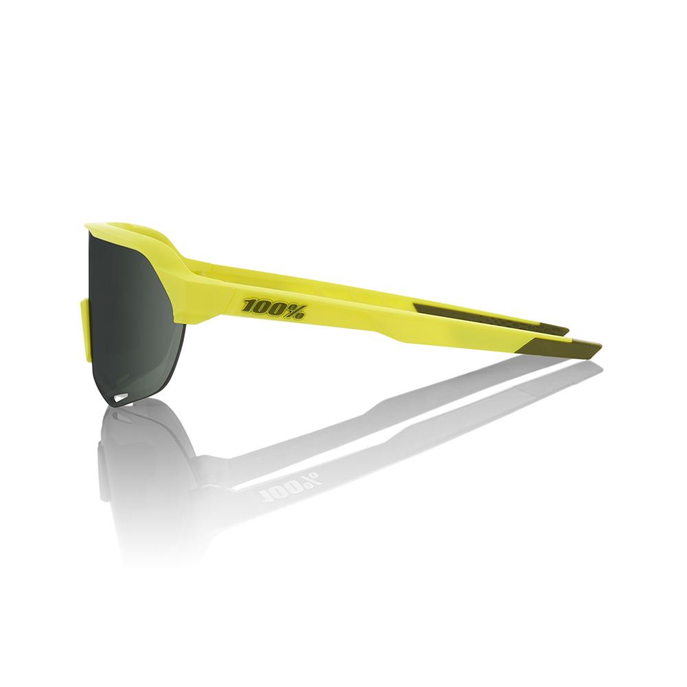 S2 – Soft Tact Banana – Grey Green Lens