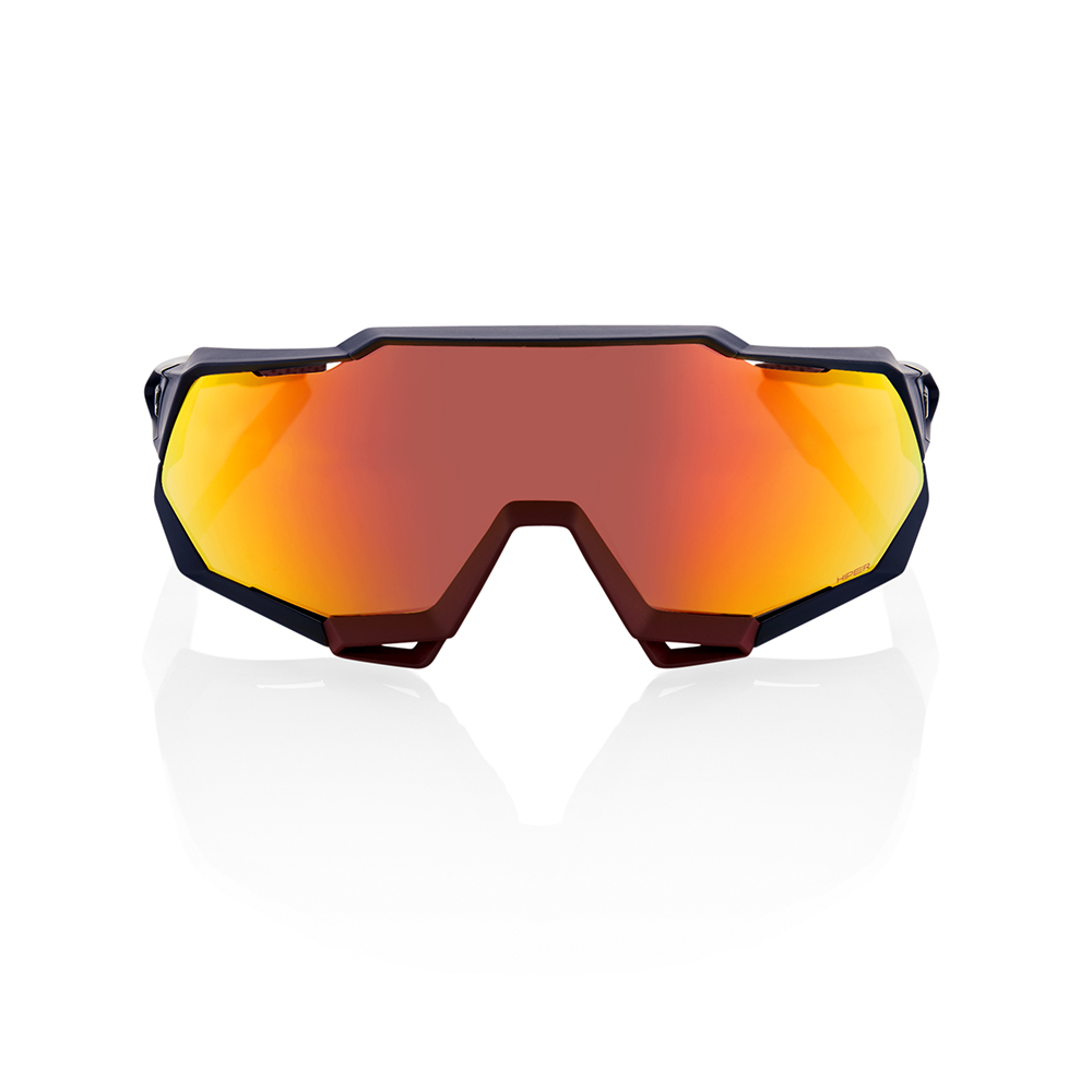 SPEEDTRAP – Soft Tact Flume – HiPER Red Multilayer Mirror Lens