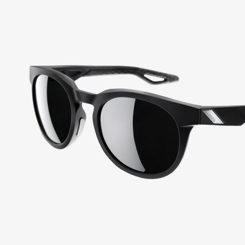 CAMPO – Soft Tact Black – Grey PEAKPOLAR Lens