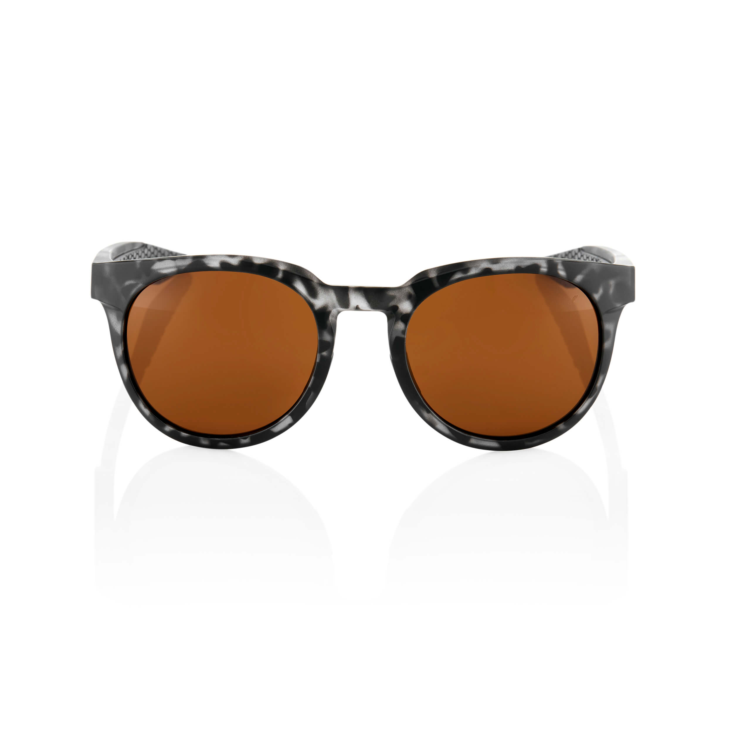 CAMPO – Matte Black Havana – Bronze Lens