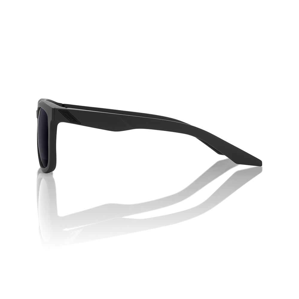 HUDSON – Soft Tact Midnight Mauve – Purple Lens