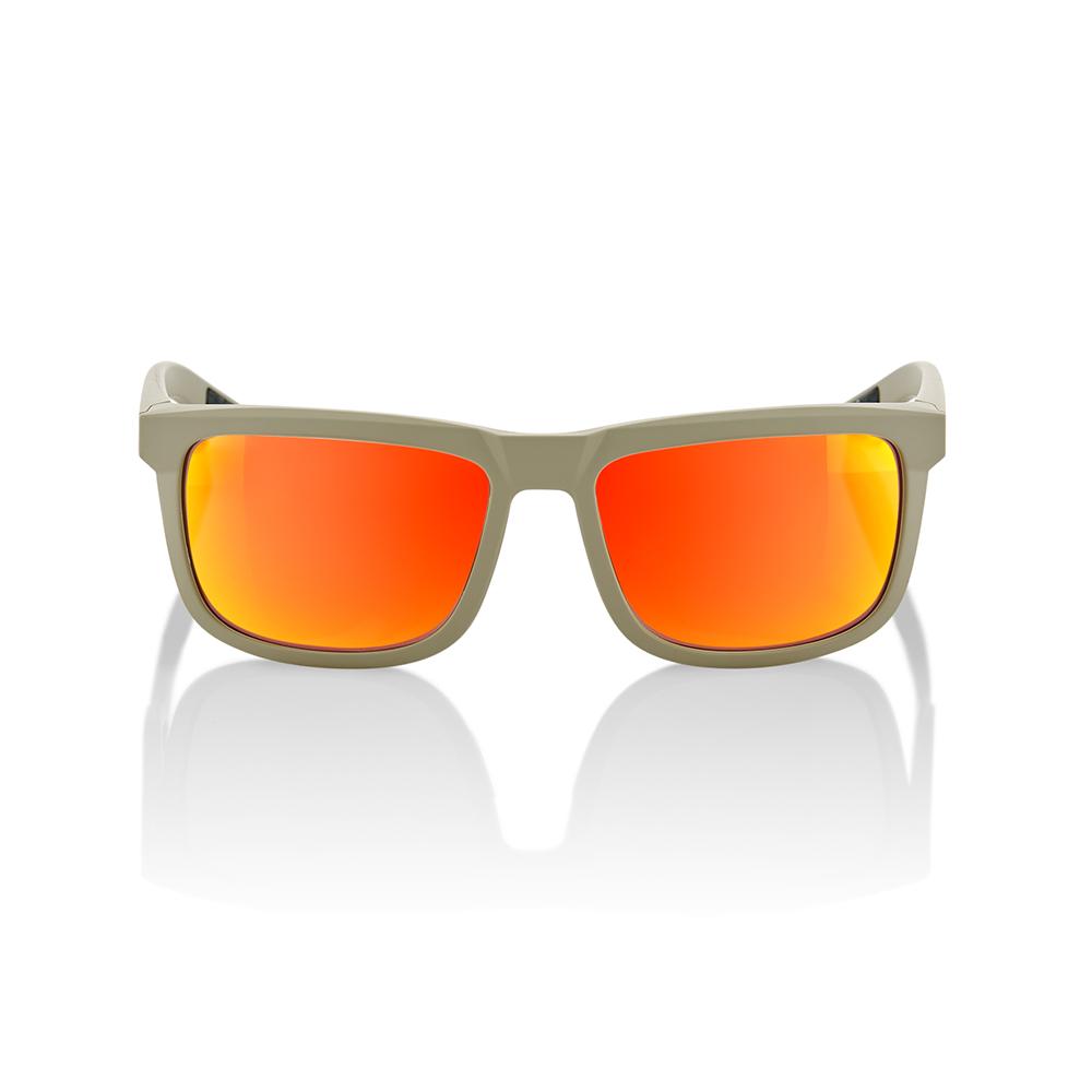 BLAKE – Soft Tact Quicksand – HiPER Red Multilayer Mirror Lens