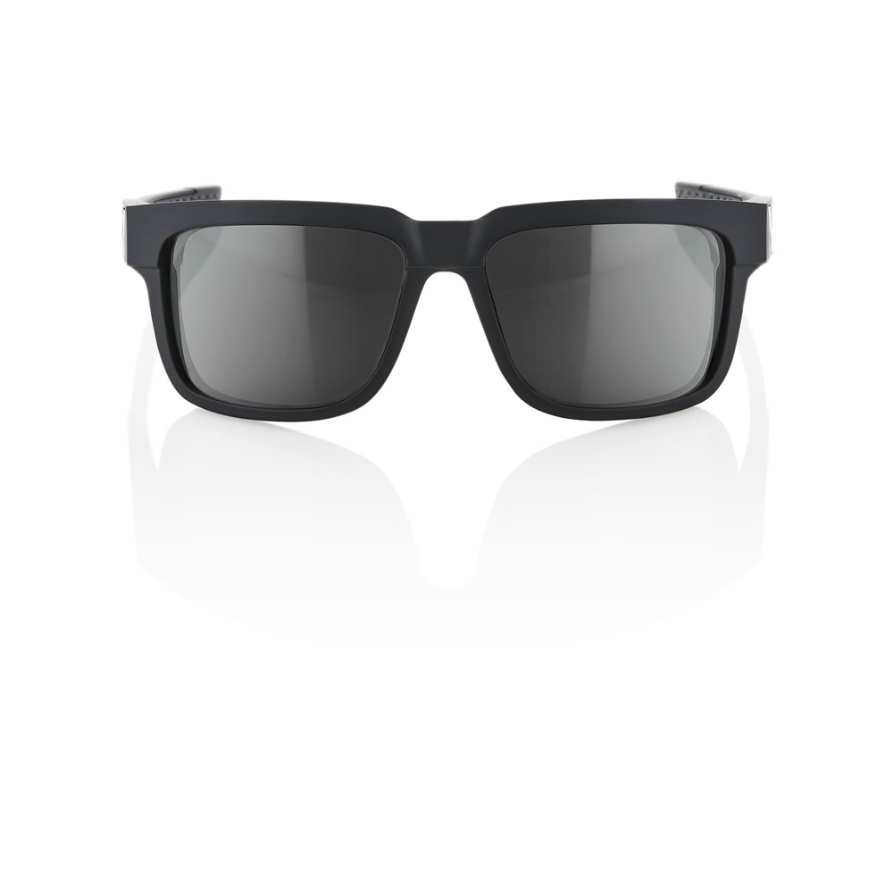 TYPE-S – Soft Tact Black – Smoke Lens