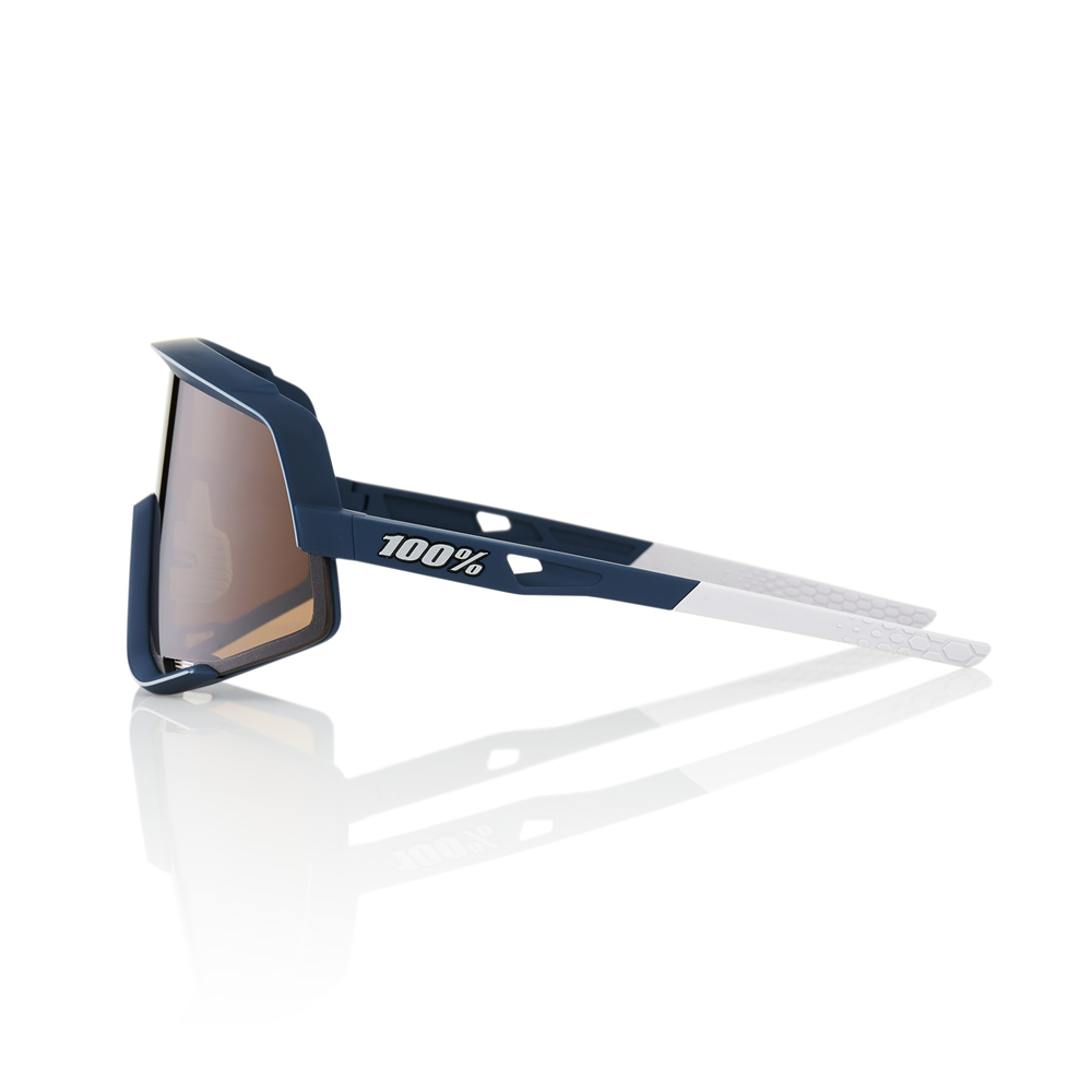 GLENDALE – Soft Tact Raw – Bronze Lens
