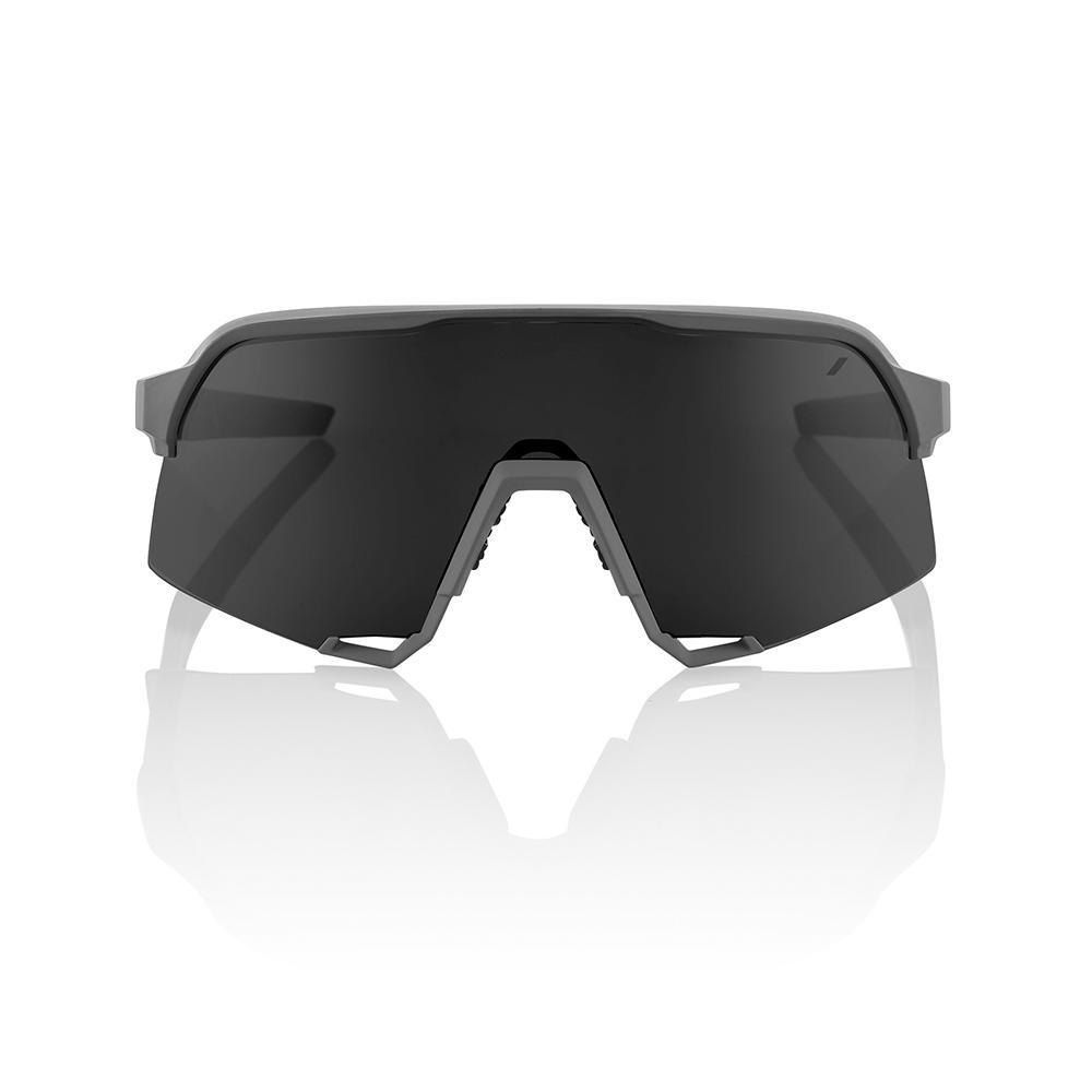 S3 – Matte Cool Grey – Smoke Lens