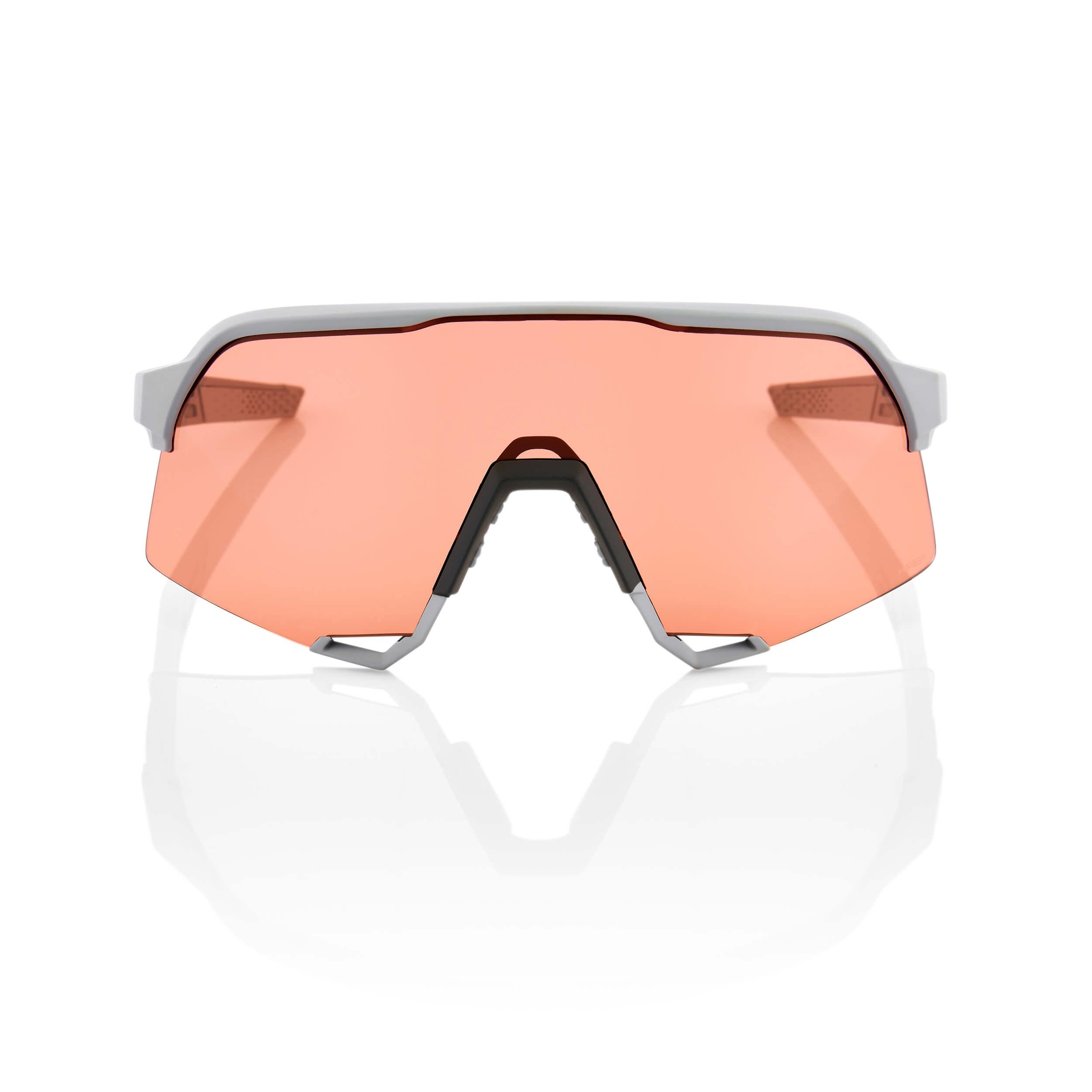 S3 – Soft Tact Stone Grey – HiPER Coral Lens
