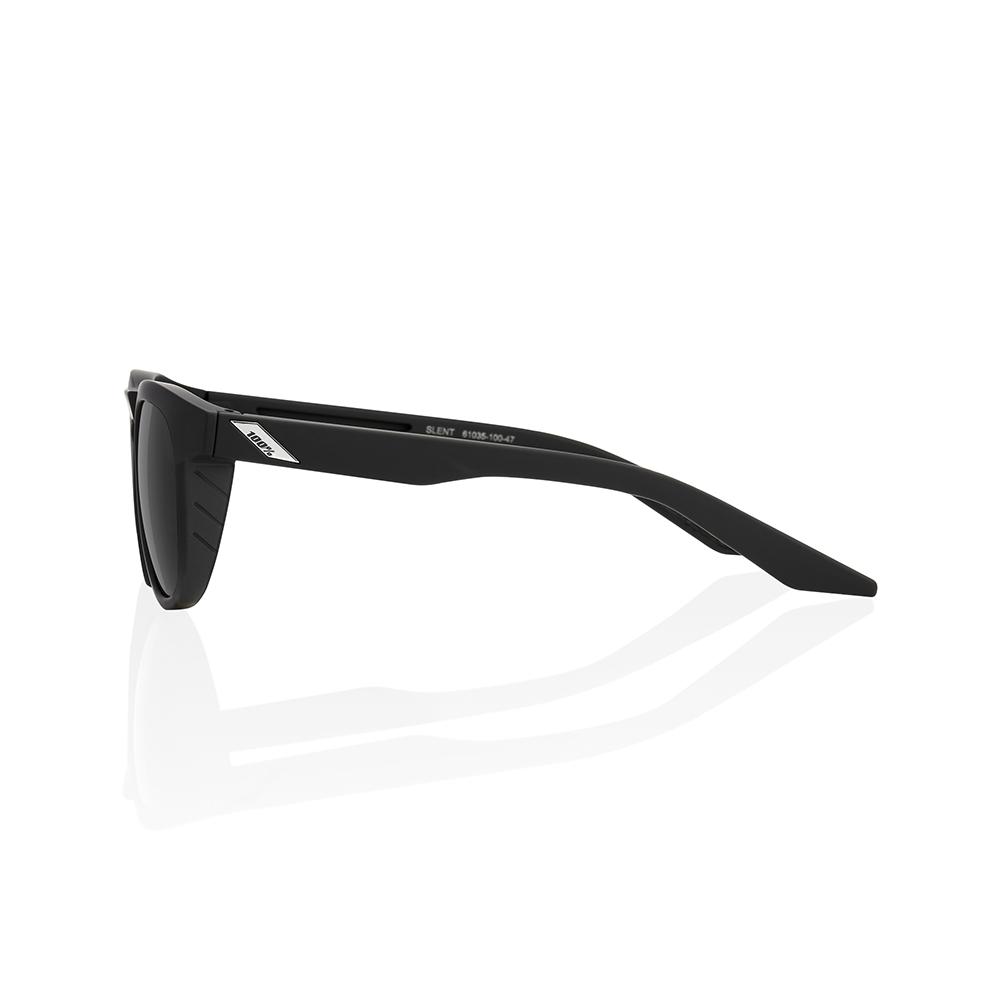 SLENT – Soft Tact Black – Grey PEAKPOLAR Lens