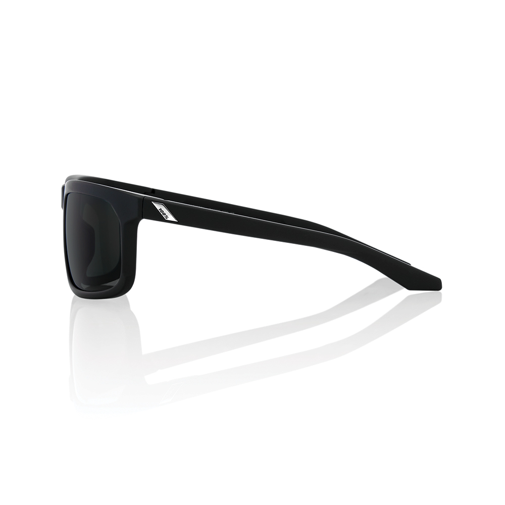 HAKAN – Soft Tact Black – Grey PEAKPOLAR Lens