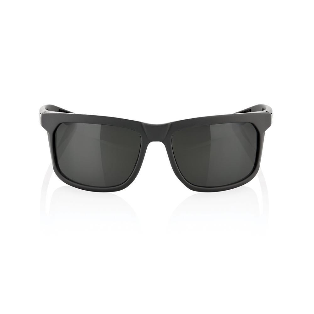 HAKAN – Soft Tact Cool Grey – Smoke Lens