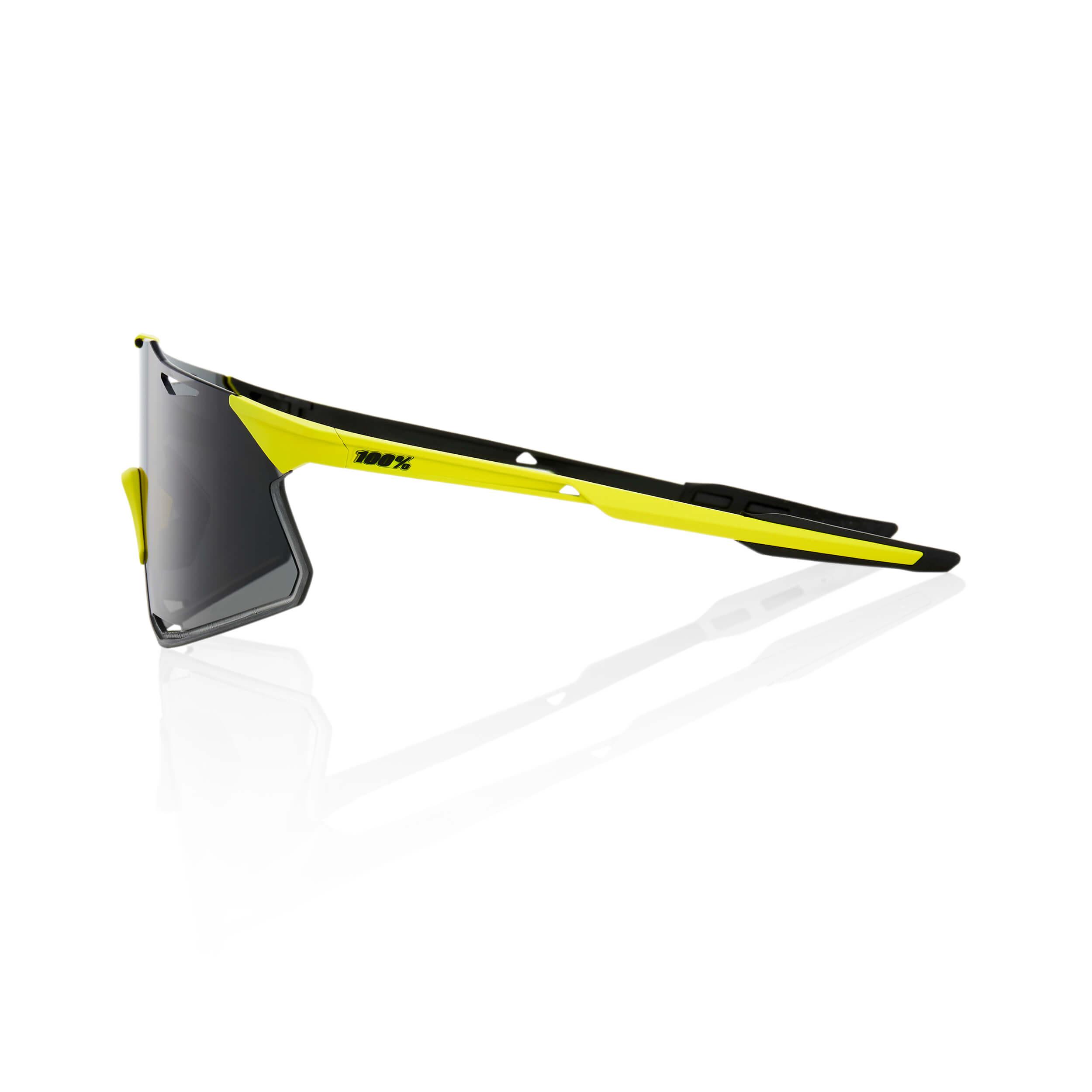 HYPERCRAFT – Matte Banana – Smoke Lens